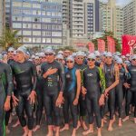 GP Winter Sprint apresenta caras novas do triathlon
