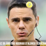 Vídeo – Exclusivo: Árbitro Rodrigo D'Alonso Ferreira fala sobre a expectativa para a final do Catarinense 2020