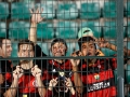 Figueirense x Flamengo - Campeonato Brasileiro de Futebol Série A 2015 - Florianópolis/SC - 14/10/2015